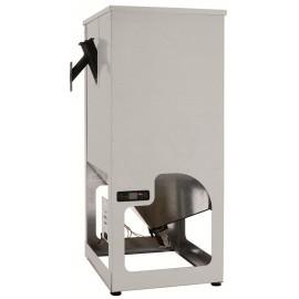 Depósito de 400 litros para hidroplus-28 de Bronpi