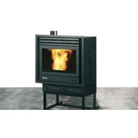 Insertable de pellet - Pellbox SCF / Fuegos cerrados 10 kw