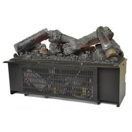 Chimenea eléctrica Kit Glamm 3 D II de GlammFire
