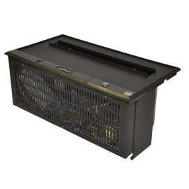 Chimenea eléctrica Kit Glamm 3D S de GlammFire