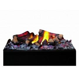 Chimenea eléctrica Kit Glamm 3D M de GlammFire