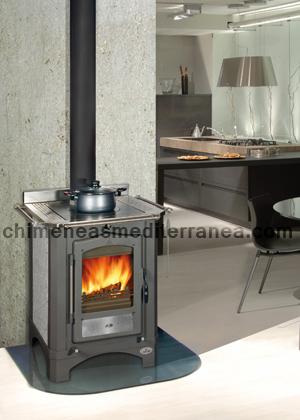 Arce - Stufa a gas per cucinare ...