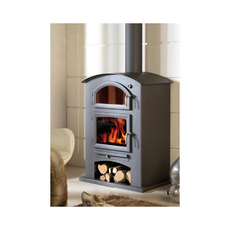 Cocinas electricas con horno incorporado muebles de cocina - Cocina electrica carrefour ...