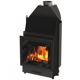 Chimenea Idro 50 UP 18 Kw. Edilkamin