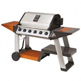 Barbacoa Outback Diamond 6 SLP
